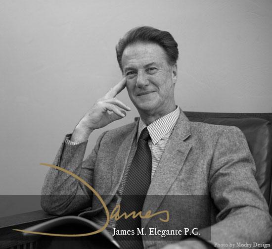 James Elegante